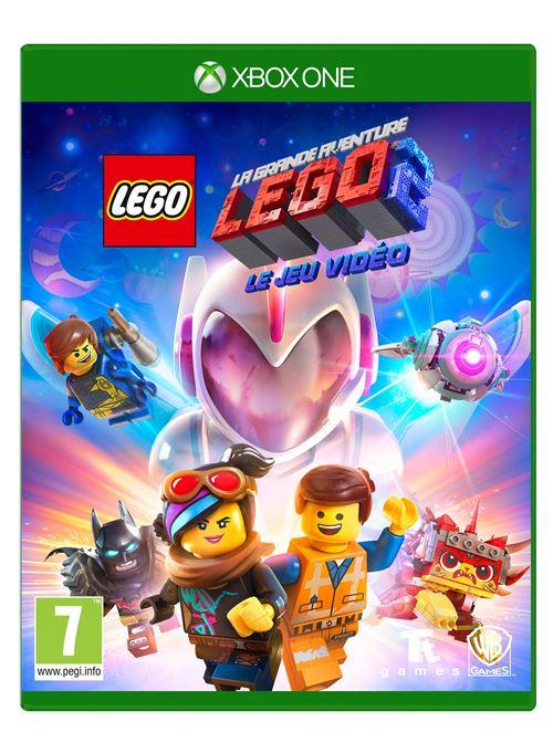 La grande aventure LEGO 2 Le Jeu Vidéo Xbox One