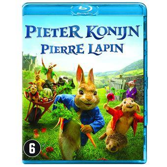 Peter rabbit-BIL-BLURAY