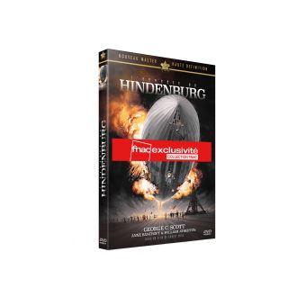 L'Odyssée du Hindenburg Edition Collector Exclusivité Fnac DVD