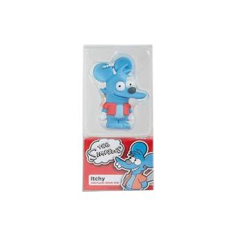 TRIBE THE SIMPSONS ITCHY 8GB 2.0 USB KEY
