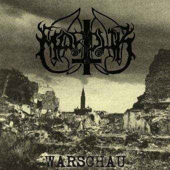 WARSCHAU (RE-ISSUE 2018)/2LP