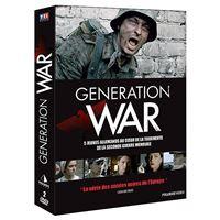 Generation War DVD