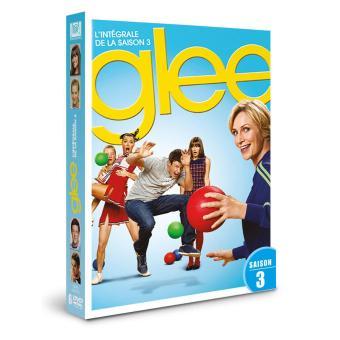 GleeCoffret intégral de la Saison 3 DVD