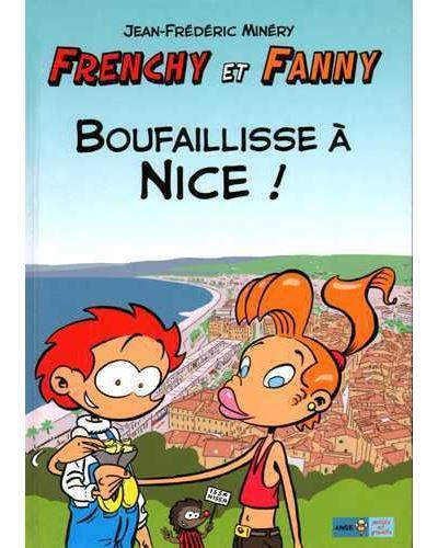Boufaillisse à Nice !