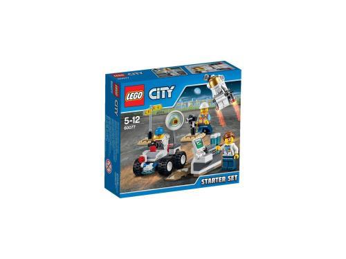LEGO® City 60077 Ensemble de Démarrage de l'espace