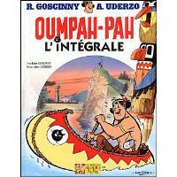 Oumpah-Pah L'intégrale