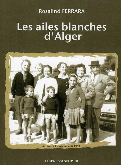 Les ailes blanches d'Alger