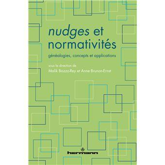 Nudges et normativités