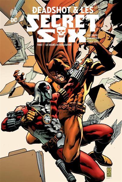 Deadshot et les Secret Six