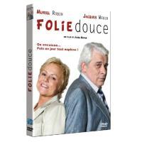 Folie douce DVD