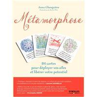 Métamorphose - Coffret