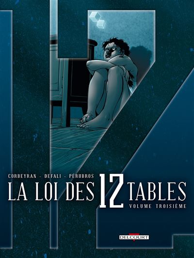 La Loi des 12 tables