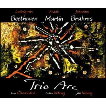 Trios piano et cordes