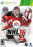 NHL 14  Xbox 360 - Xbox 360