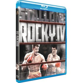 RockyRocky IV - Blu-Ray