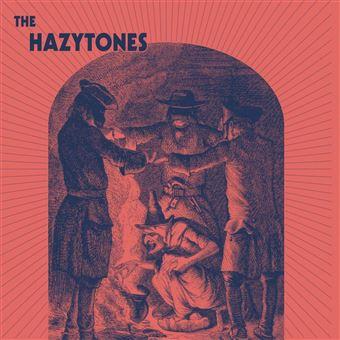 Hazytones