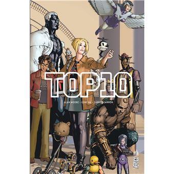 Top 10Top 10