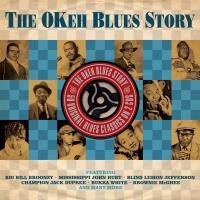 The Okeh Blues Story