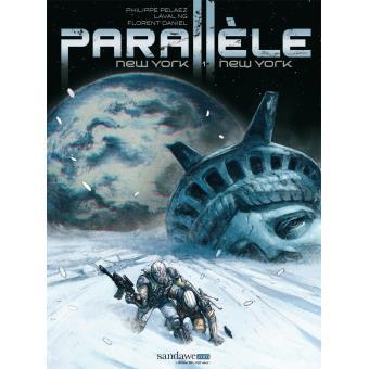 ParallèleParallèle T01 - New York, New York