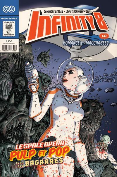 Comics N°1