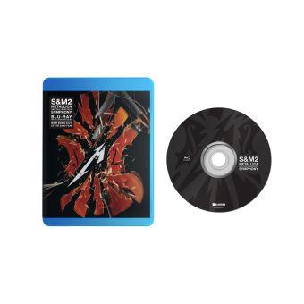 S&M 2 - Blu-ray