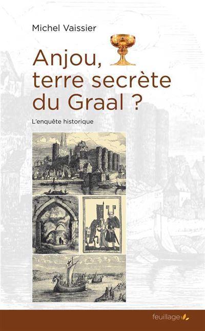 Le Graal en Anjou