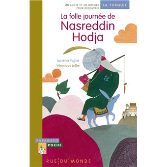 La folle journee de nasreddin hodja