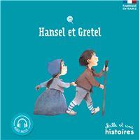 Hansel et Gretel (2019)