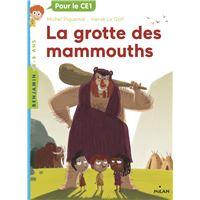 RAN ET LES MAMMOUTHS