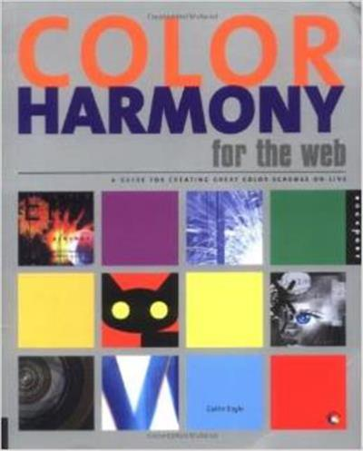 Color harmony for the web