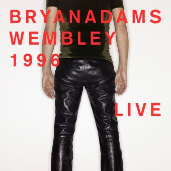 WEMBLEY 1996 LIVE/2CD