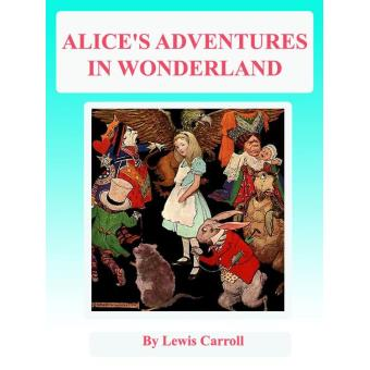 Alices Adventures In Wonderland Epub