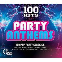 100 Hits Party Anthems