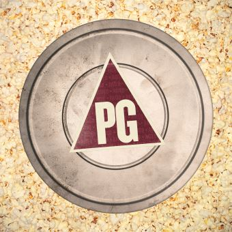 Rated PG - CD