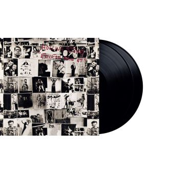 Exile on Main Street- 2009 Remastered - 2LP 12''