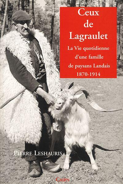Vie quotidienne d'une famille de paysans landais au XIXème siècle