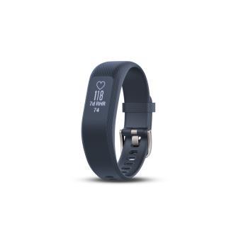 Garmin vivosmart 3 Blue connected bracelet Blue