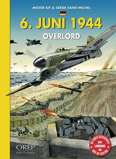 6 juni 1944