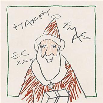 HAPPY XMAS/ED DELUXE