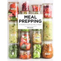 Meal prepping vegetarisch