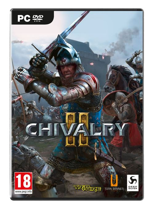 Chivalry 2 Day One Edition PC