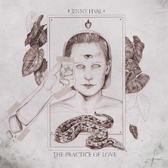 The Practice Of Love - LP 12''