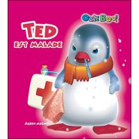 Ted est malade