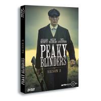 Peaky blinders/saison 3