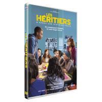 Les héritiers - DVD