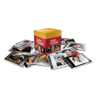 The Collection Coffret