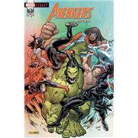 Marvel Legacy : Avengers Extra