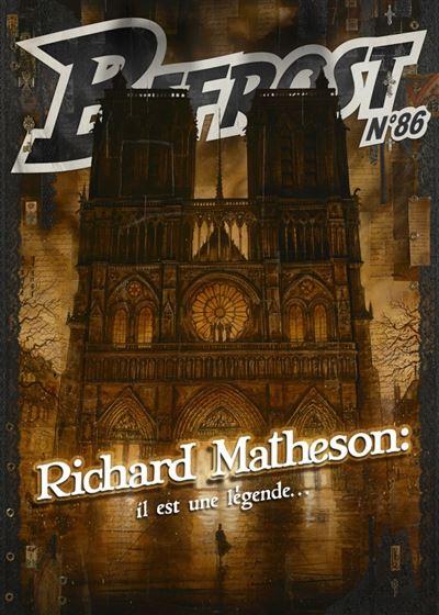 Richard Matheson : il était une légende...