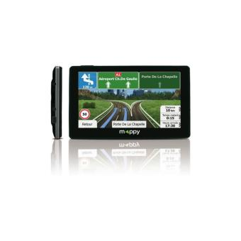 Gps Mappy Ulti X565 Truck Europe 14 Pays Cartographie à Vie