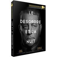 Le désordre et la nuit Combo Blu-ray + DVD